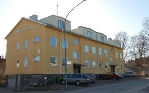 Carls-Åbyvägen 14, 16, Karlskoga