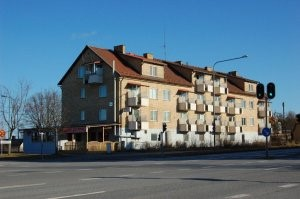 Skrantabacken 42, Karlskoga